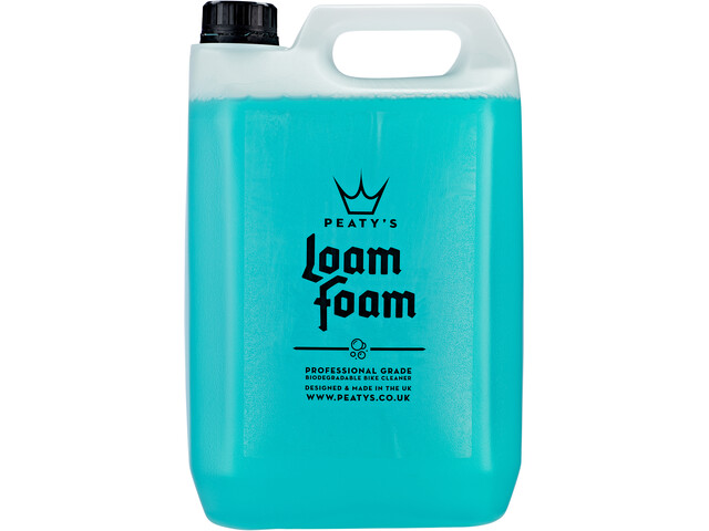 Peaty's Loam Foam Container Set, Large